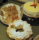 Gode kaker på søndagskafé