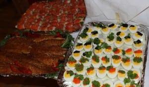 Havrett 10 mat