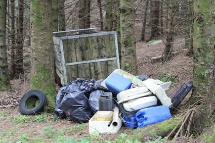 Søppelsamlinga