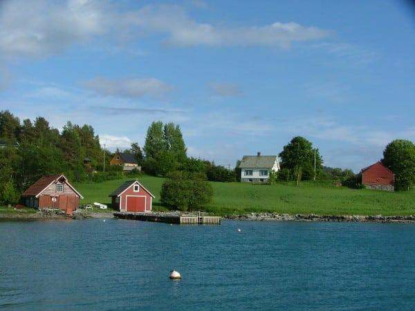 Trivselsøya Huglo 071